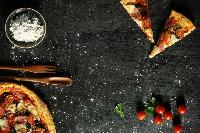 Mama Mia Pizza online bestellen