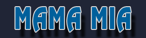 MAMA MIA Logo retina